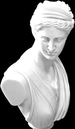 Bust:ArturoBenjumedo